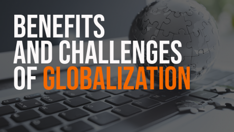 benefits and challenges of globalization