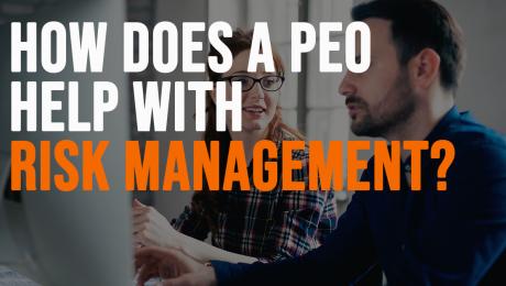 peo risk management
