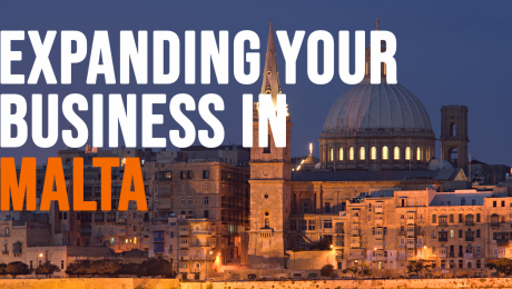 expanding your business in malta