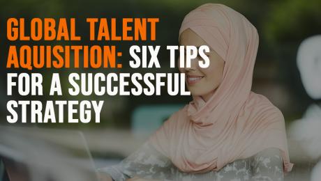 global talent acquisition