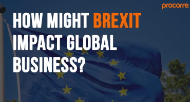 brexit and its impact on global business
