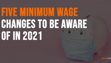 minimum wage changes 2021