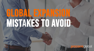 global expansion mistakes to avoid