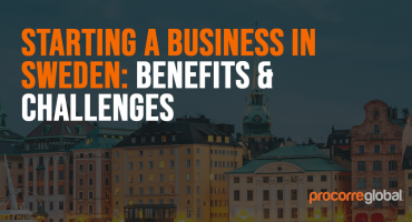 starting a business in sweden blog post graphic